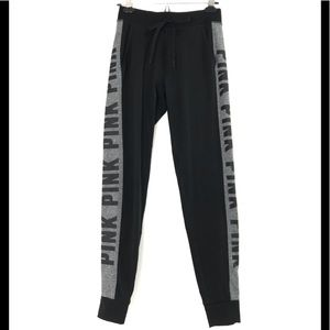 Pink by Victoria Secret Ultimate Joggers